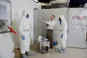 Asbestos Training 3